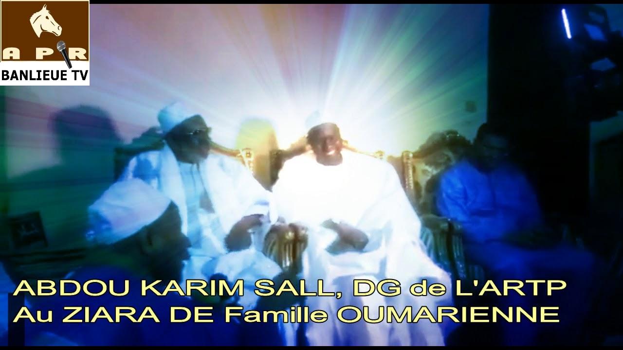 apr banlieue tv  le guide des omariens dit que abdou karim sall