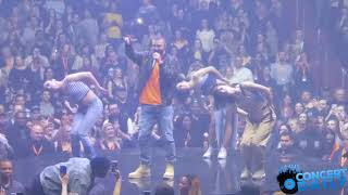 """Justin Timberlake performs """"Supplies"""" live MOTWT Washington, DC"""