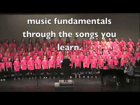 Farmington 6th Grade Music Registration Video 2015