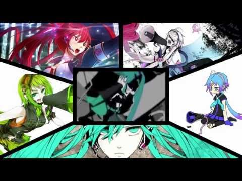 Love Is War Vocaloid Chorus