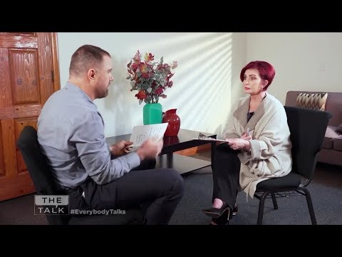 Coach Mike Helps The Talks' Sharon Osbourne Discover Her BEST SELF Mp3