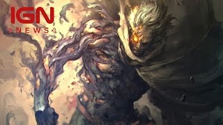 Castlevania: Lords of Shadow Developers Announce Mysterious New Game - IGN News