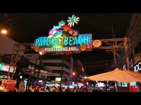 (3)-jalan-jalan-ke-#night-market-#patong-beach,-phuket-thailand-#jirayut