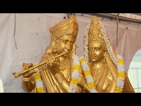 ISKCON Scarborough's Sri Jagannath Festival 2015 - Photo Album
