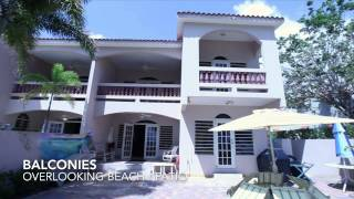 RINCON PUERTO RICO LUXURY VACATION VILLA   PELICAN PASS VILLA 2