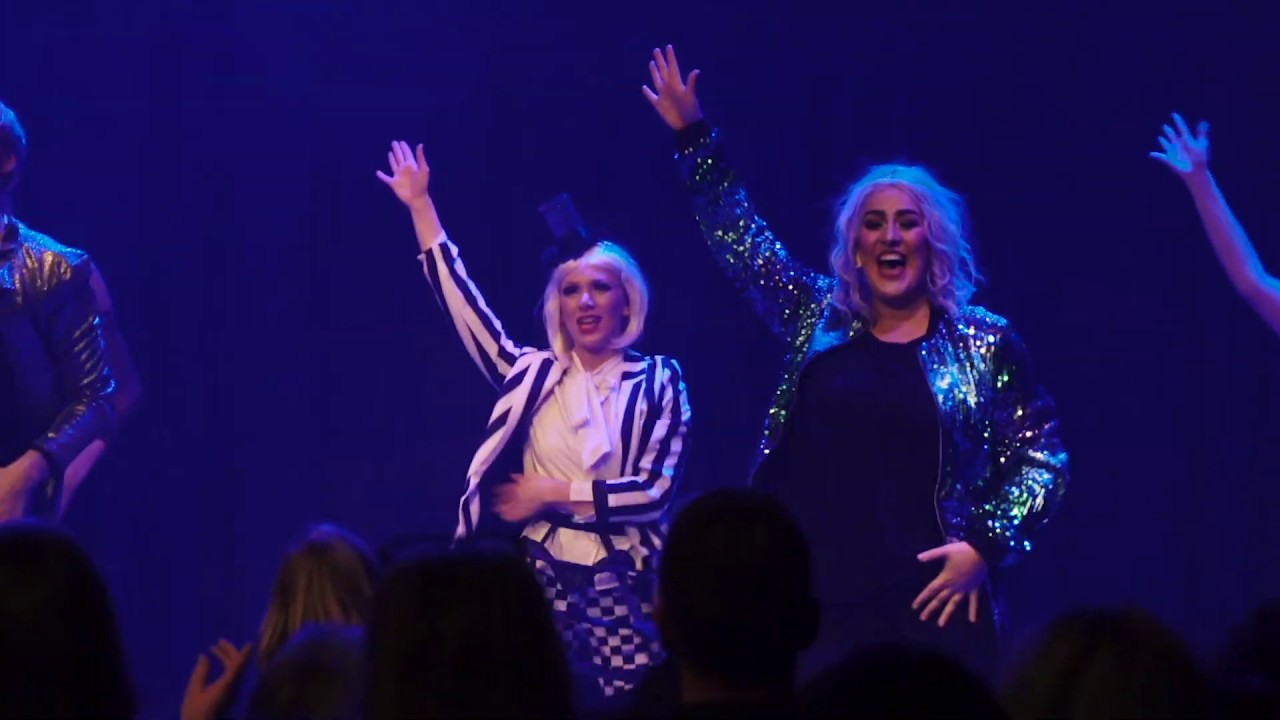 Download MUSICAL VOYAGE - Die Musical Highlight Show