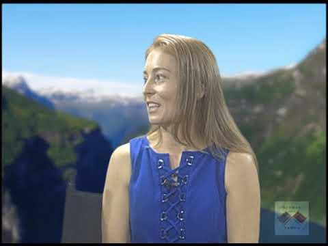 HCC Hawk TV NORWAY MEETS TAMPA JEN & KINE