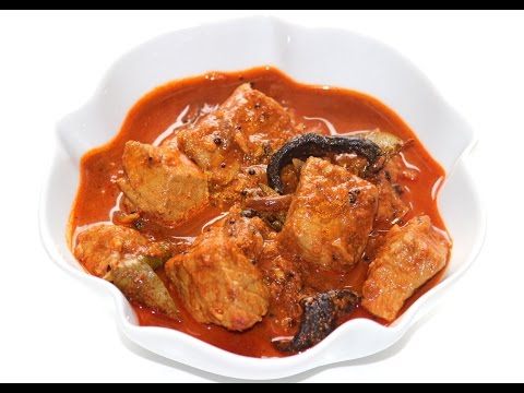Kerala Fish Curry | Sravu(Shark) Curry |...