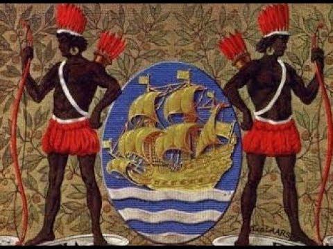Blackbeard Autochthonous History: Hebrew-Phoenician Aborigines, Old America to New Jerusalem