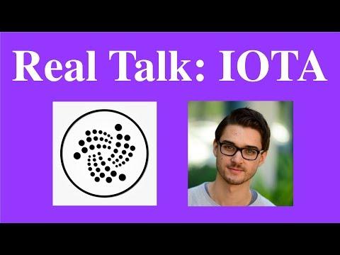 Real Talk: IOTA (MIOTA). The Good AND The Bad. No Shilling, No FUD.