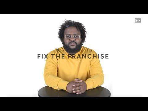 Fix The Franchise With Bas | New York Knicks Edition
