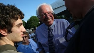How Potent Is Bernie Chic?