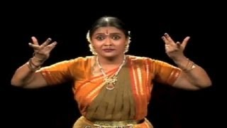 Learn Bharatanatyam [Basic Lessons For Beginners] - Natya Vardhini - Mallari & Natesha Kauthuvam