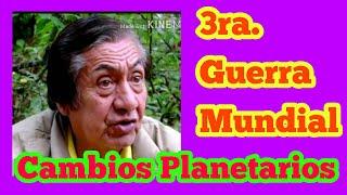 Alberto zecua contactado 👽3ra Guerra mundial🙏cambios PLANETARIOS🔴Tierra Hueca👽ELLOS NOS AYUDAN