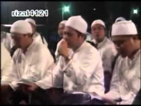 Ahbaabul Mustofa - Ya Waridal Unsi