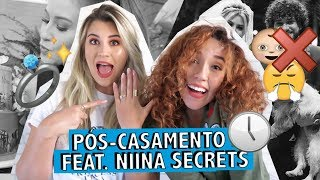 Baixar 5 DICAS de NIINA SECRETS já CASADA!