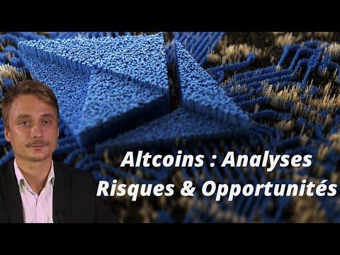 Altcoins : Analyses