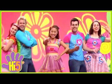 Hi-5 Songs   The Best Things In Life Are Free & More Kids Songs - Hi-5 Season 16