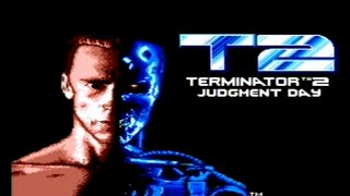 Master System Longplay - Terminator 2: Judgment Day