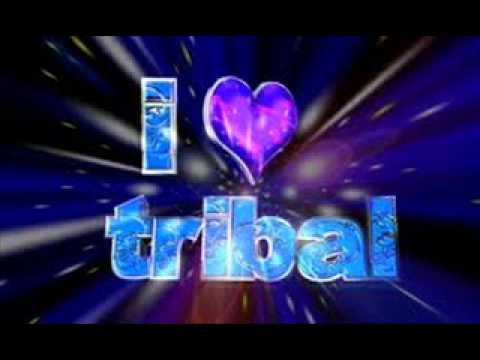 tribal music 2