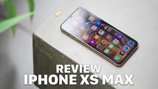 Đánh giá chi tiết iPhone XS Max