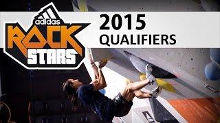 Adidas Rockstars 2015 | Qualifiers