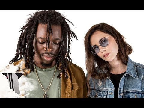"Twelve'Len and Skott Meet Up On Exclusive Track ""Test Our Luck"" 
