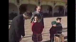 documentaire avec des videos rare sur feu sa majeste le roi hassan 2