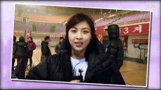 """vuclip Ha Ji Won as Kim Hang Ah - """"King 2 Hearts"""" BTS 02.21.2012"""