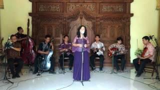 Stambul Patah Sebelum Sampai-Dony Koeswinarno & Keroncong Indonesiaku