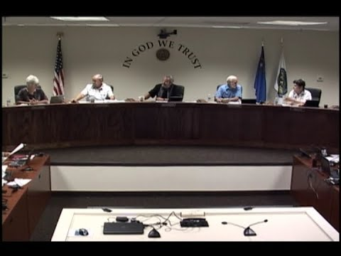 07/28/2017 Public Auctions   Board of County Commissioners