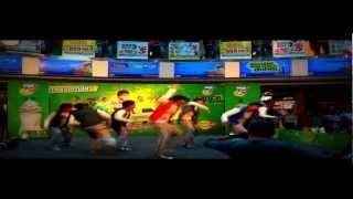 B boyz crew audition for 7up dance competition @oberon mall
