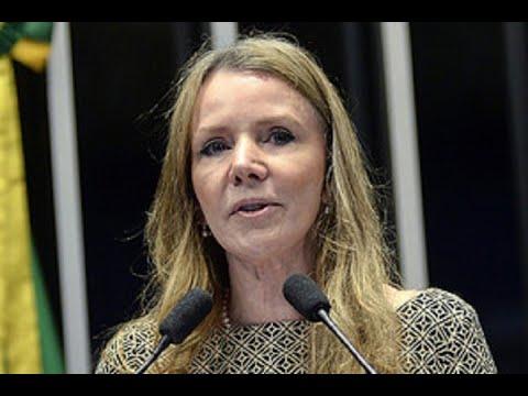 Vanessa Grazziotin critica balanço de dois anos do governo Temer