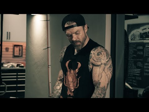 4 Old School Exercises For Big Arms  |  Muscle Garage, Episode 7