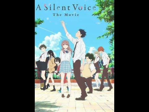 """Naoko Yamada's """"A Silent Voice: The Movie"""" (2016) Film Discussed By Inside Movies Galore"""
