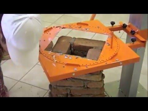 Herramienta para construccion de columnas giraffa youtube - Construccion de chimeneas de ladrillo ...