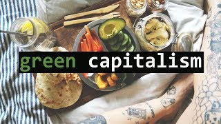 Sustainable Companies Are Ruining Sustainability // the problem with capitalism