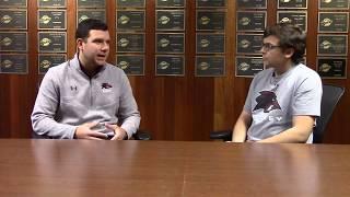 Media Monday: Millerick Previews Men