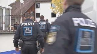 """Sicherheitsbehörden in Sorge: In Deutschland leben immer mehr """"Reichsbürger"""""""