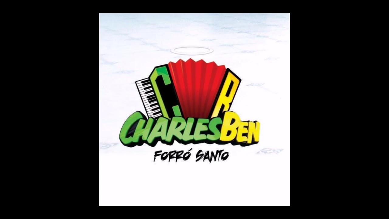 Charles Ben e forró santo cd vol 2 - forró Gospel