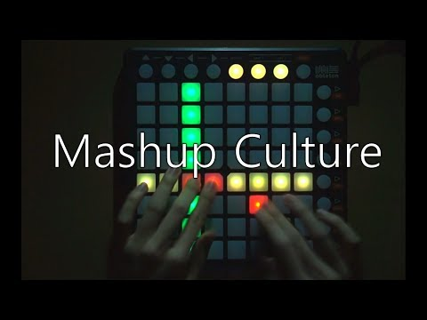 Mashup Culture (Launchpad Project file by Launchpad Pro) - SF