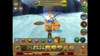 Wizard101 Tutorial- How to Stack Plants