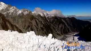 Franz Josef and West Coast Glaciers, New Zealand - Active Downunder