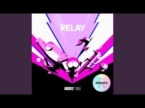 (Relay) (iLYKE to Run Run Remix) / (G)I-DLE