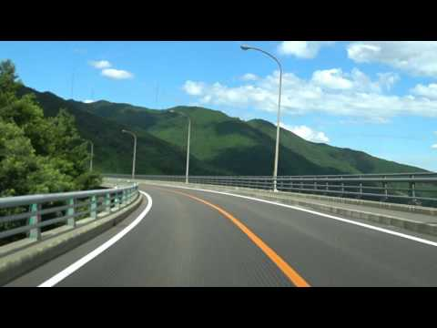 絶景国道221 by Sunao Ishimoto on YouTube