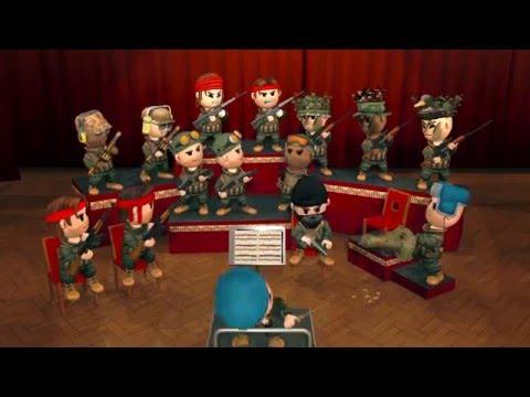 POCKET TROOPS Orchestra