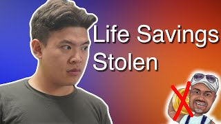 News: Life Savings Stolen from Coinomi Wallet ?! Institutions stealthy join crypto