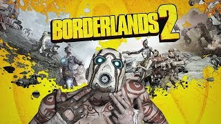 BORDERLANDS 2 All Cutscenes (Game Movie) 【Full Game / 1080p HD / 60FPS】
