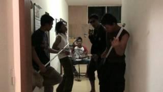 Mari Menari - Kampret Band