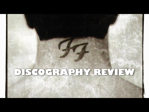 Foo Fighters - There Is Nothing Left to Lose (Album Review) | GizmoCh
